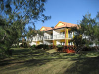 Coral Cove Resort  Golf Club - Accommodation in Bendigo