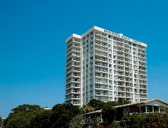 Burleigh Beach Tower - Accommodation in Bendigo