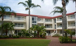 Key Largo Apartments - Accommodation in Bendigo