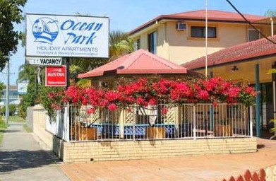 Ocean Park Motel and Holiday Apartments - Accommodation in Bendigo