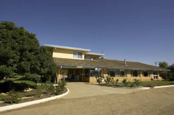 Allonville Motel - Accommodation in Bendigo