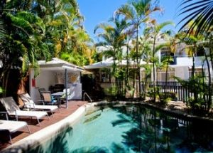 Tropic Sands - Accommodation in Bendigo