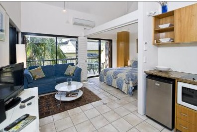 Julians Apartments - Accommodation in Bendigo