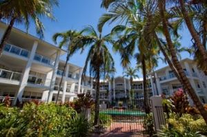 Beaches At Port Douglas - Accommodation in Bendigo