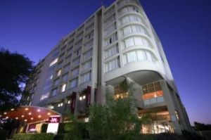 Mercure Hotel Parramatta - Accommodation in Bendigo