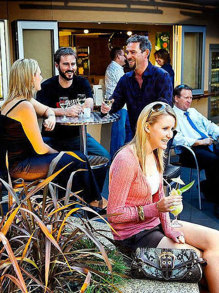 Morphett Arms Hotel - Accommodation in Bendigo