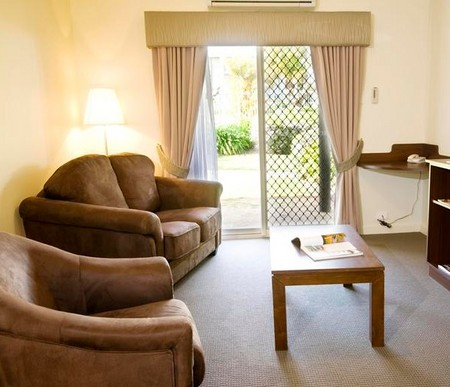 Sanctuary Golf Resort - Accommodation in Bendigo