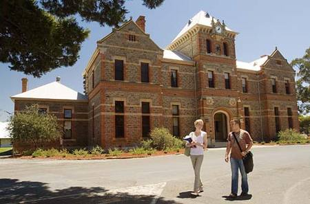 Roseworthy Residential College The University Of Adelaide - Accommodation in Bendigo