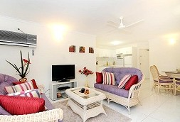 Port Douglas Outrigger Apartments - Accommodation in Bendigo