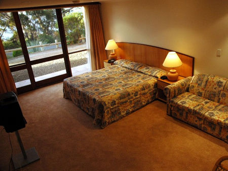 Kangaroo Island Lodge - Accommodation in Bendigo