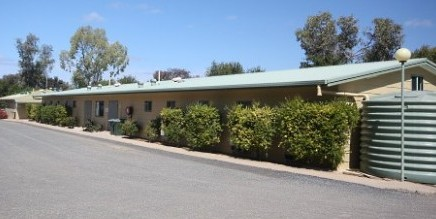 Macdonnell Range Holiday Park - Accommodation in Bendigo