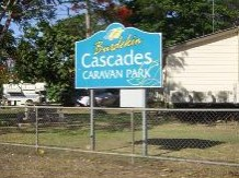 Burdekin Cascades Caravan Park - Accommodation in Bendigo