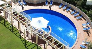 Xanadu Main Beach - Accommodation in Bendigo