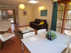Bright Highland Valley Cottages - Accommodation in Bendigo
