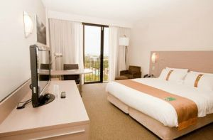 Holiday Inn Darwin Hotel - Accommodation in Bendigo