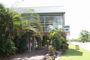 Hiway Inn Motel - Accommodation in Bendigo