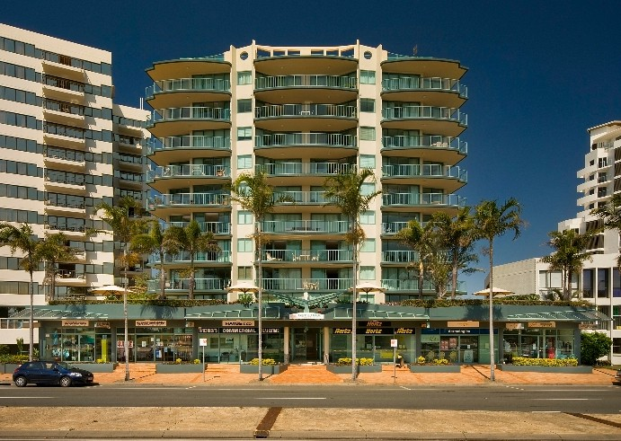 Key Largo Maroochydore - Accommodation in Bendigo