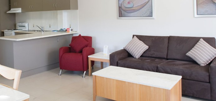 Rydges Southbank Townsville - Accommodation in Bendigo