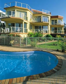 A Baywatch Apartments - Accommodation in Bendigo