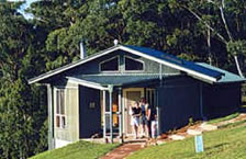 Jenolan Cabins - Accommodation in Bendigo