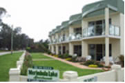 Merimbula Lake Apartments - Accommodation in Bendigo