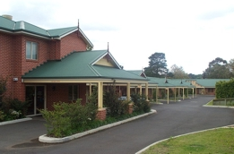 Federal Hotel Motel - Accommodation in Bendigo
