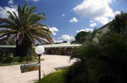 Pacific Paradise Motel - Accommodation in Bendigo