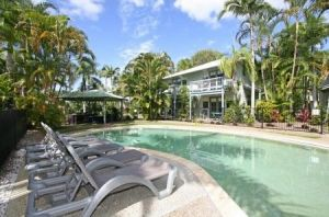 Coral Beach Noosa Resort - Accommodation in Bendigo