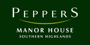 Peppers Manor House - Accommodation in Bendigo