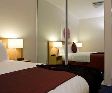 Manuka Park - Accommodation in Bendigo