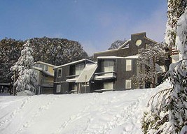 Kilimanjaro Ski Apartments - Accommodation in Bendigo