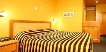 Jika International Hotel - Accommodation in Bendigo