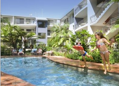 Flynns Beach Resort - Accommodation in Bendigo