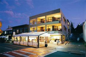 Marine Boutique Beachfront Apartments - Accommodation in Bendigo
