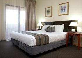 Boulevard On Beaumont - Accommodation in Bendigo