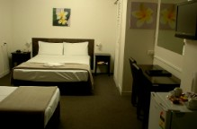 Coral Sands Motel - Accommodation in Bendigo