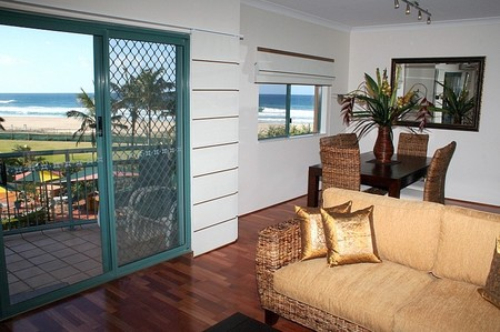 Currumbin Sands on the Beach - Accommodation in Bendigo
