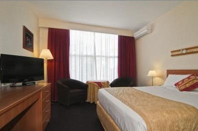 Comfort Inn North Shore - Accommodation in Bendigo