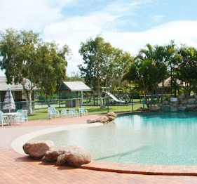 Great Sandy Straits Marina Resort - Accommodation in Bendigo