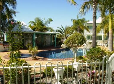 Reef Adventureland Motor Inn - Accommodation in Bendigo