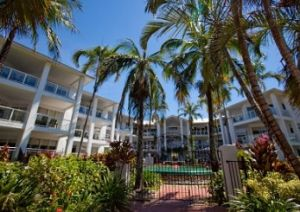 Port Douglas Beachfront Terraces - Accommodation in Bendigo