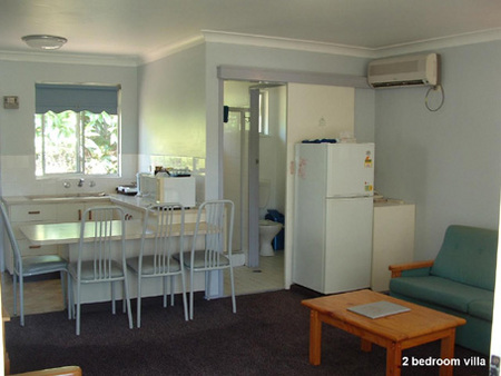 Bermuda Breezes Resort - Accommodation in Bendigo