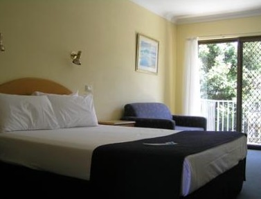 Best Western Macquarie Barracks Motor Inn - Accommodation in Bendigo