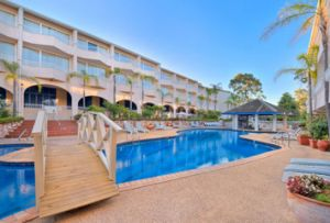 Stamford Grand North Ryde - Accommodation in Bendigo