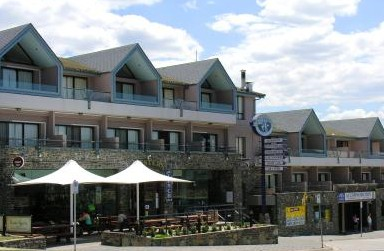 Banjo Paterson Inn - Accommodation in Bendigo