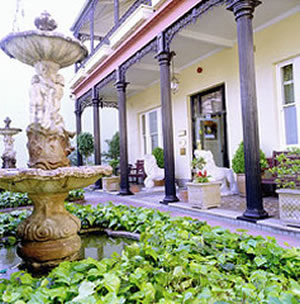 Manor House Boutique Hotel - Accommodation in Bendigo