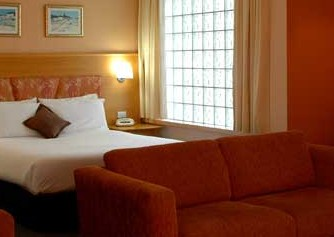 Rydges Hotel Wollongong - Accommodation in Bendigo