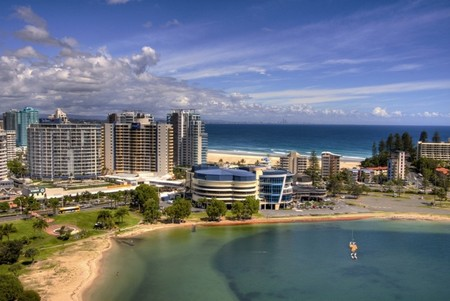Outrigger Twin Towns Resort - Accommodation in Bendigo