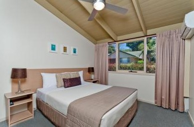 Shelly Beach Resort - Accommodation in Bendigo