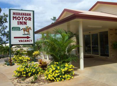Moranbah Motor Inn Bar And Restaurant - Accommodation in Bendigo